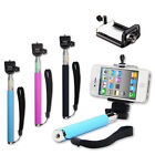 Extendable Handheld Monopod Tripod Mount Adapter for Digital Camera Cell phone