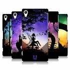HEAD CASE DESIGNS DREAMSCAPES SILHOUETTES CASE COVER FOR SONY XPERIA Z2 D6503