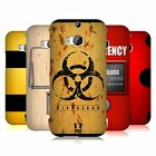 HEAD CASE DESIGNS ASSORTED CASE COVER FOR HTC ONE M8