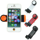 Car Universal Air Vent Phone Mount Holder For iPhone 4/4S 5 5C LG Samsung S4 HTC