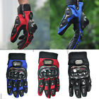 Bike&Motocross Outdoor Riding Motorcycle Protective Warm Gloves 3 Colors 4 Sizes