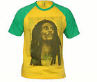 Bob Marley Legend T Shirt Portrait Drawn By Artist TJ