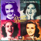 The Deanna Durbin Collection LASERDISC Box Set 4 Movise