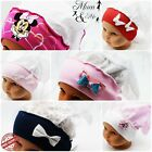 Baby Kids Toddler Girls Summer Hat Headscarf Elasticated Headband Bandana Cap