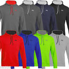 New - Under Armour Mens Training Hoodie Charged Cotton Storm Rival Hoody