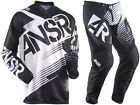 2015 Answer Syncron Multi Colors Jersey & Pant Combo Youth MX ATV Off Road MTB