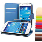 Samsung Galaxy S4 i9500 Coque de protection Housse Pochette wallet Case