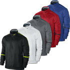 Nike Golf 1/2-Zip Wind Jacket Pullover Long Sleeve 582787 NWT - Many Colors!