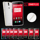 Aluminum Metal Protective Bumper Frame Hard Case Cover For OnePlus One 1+ A0001