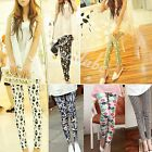 Women Fashion Sexy Elastic Tights Nineth Pants Leggings Jegging Trousers Strench