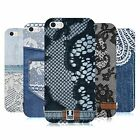 HEAD CASE JEANS AND LACES GEL BACK CASE COVER FOR APPLE iPHONE 5S