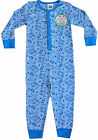 Dinosaur Peppa Pig Sleepsuit 1 to 5 Years George Pig All In One George Pyjamas