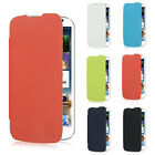 Luxury Slim Flip Leather Hard Case Cover Skin For Various Huawei ASCEND Phone