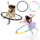 PROFESSIONAL WEIGHTED MAGNETIC FITNESS EXERCISE MASSAGER HOLA HOOP WORKOUT