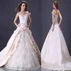 40% OFF Quinceanera Ball Gown Masquerade Evening Cocktail Long Club Party Dress