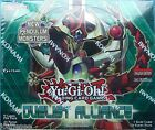 Duelist Alliance DUEA Rare Yu-Gi-Oh Cards Mint Singles/Playsets Take Your Pick