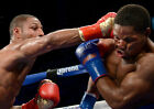 KELL BROOKS vs SHAWN PORTER 07 (BOXING) PHOTO PRINT
