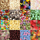 1kg Kilo Bags Retro & Favourite Sweets 60 Different Types Classics Chocolate
