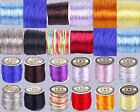 Latest 10M/Roll Strong Elastic Stretchy Cord Crystal Cord String Thread DIY