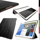 "PU Leather Smart Cover for Samsung Galaxy Tab S 10.5"" SM-T800 T805 Stand Case"