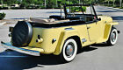 Willys+%3A+Jeepster+Convertible