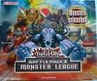 Yu-gi-oh Monster League Cards BP03-EN061 to BP03-EN120 Take Your Pick New