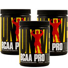 Universal Nutrition BCAA PRO 100 Capsules Branched chain Amino Acid Protein