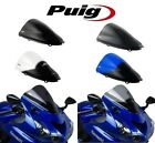 Kawasaki Ninja ZX14 ZX14R 2008-2014 Windscreen Puig Z Racing Windshield Screen