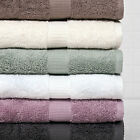 Christy Serene Luxury 100% Cotton 630 GSM Bath Bathroom Towel Towels Extra Large
