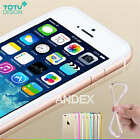 New TOTU Evoque Bumper TPU+PC Slim Case Protective Cover For Apple iPhone 6 4.7""