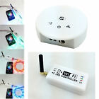 WiFi RGB /RGBW /Music UFO LED Strip Light Controller For iOS i Phone Android