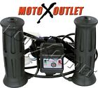 Atv Heated Grips Electric Grip Hand Warmers Adjustable