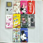 Various Designs Soft TPU Gel Back Cover Case For Samsung Galaxy Core 2 II G355H