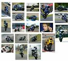 Valentino Rossi -  Yamaha 2004/5 - A4/A3 Photo Print Selection #1 - Choice of 20