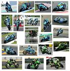 John Hopkins - Suzuki / Kawasaki - A1/A2 Poster Print Selection #1- Choice of 20
