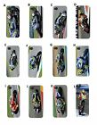 Valentino Rossi - Mobile Phone Cover - Samsung Galaxy S3 / S4 / S5 / Note 3