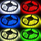3528 12V Waterproof 300 LED Flexible Strip Light SMD New 1M 2M light