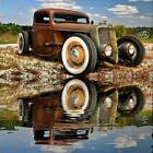 Ford+%3A+Model+A+Chopped+Traditional+Hot+Rod+Rat+SCTA+PICKUP+TRUCK
