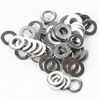 Flat Stainless Steel Washers M3 M4 M5 M6 M8 M10 for Screws Repair Kit Tool FST