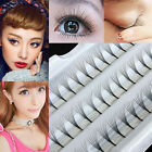 60x Makeup Lady Individual Tray Extension False Eyelash Cluster Eye Lashes MHM9