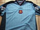 WEST HAM UNITED PLAYER SHIRT PAUL KITSON