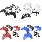 Wireless Controller Full Shell Case Housing Cover Kits Parts for Xbox One Game