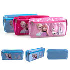Disney Frozen Princess Pencil Box Bag Elsa/Anna Makeup Bag School Stationary