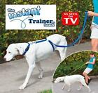 Instant Trainer Dog Leash Trains Dogs 30 Lbs Stop Pulling As Seen On Tv Dogwalk
