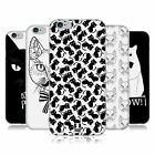 HEAD CASE PRINTED CATS SERIES 2 GEL BACK CASE COVER FOR APPLE iPHONE 6 4.7