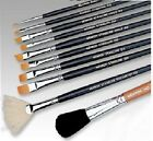 Mehron Professional Stageline Make-up Brushes