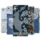 HEAD CASE DESIGNS JEANS AND LACES CASE COVER FOR SONY XPERIA Z3
