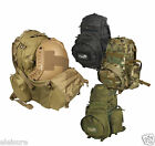 Viper Tactical Mini Modular Pack Airsoft MOLLE Bag Rucksack Skateboard Backpack