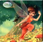 New Fawn the Animal Fairy Disney Fairies Canvas Print