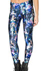 Hot! 3D Graphic Printed Women's Skinny Leggings Cartoon Movie Funny Tight Pants
